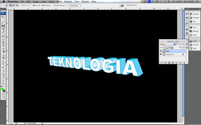 Teknologia 3d