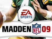 Madden 09, et av mange spill EA Sports står bak.