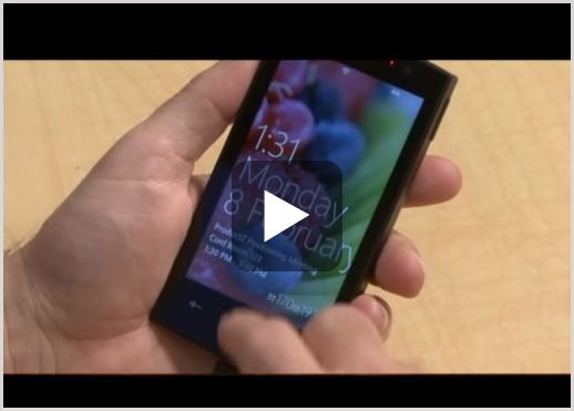 Klikk på bildet for å se videoen. (Foto: MSDN)