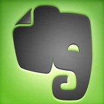 Omtale: Evernote
