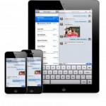 iMessage kan bli dyrt for Telenor og Netcom