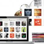 Ny iTunes-versjon - med iTunes Match