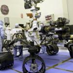 Ny NASA-sonde på vei til mars