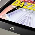 Amazon vs. Barnes & Noble: Tabletkrig