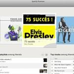 Prøv Spotify Premium gratis i 30 dager