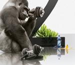 Gorilla Glass gir slankere enheter