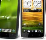 Ny supertelefon fra HTC