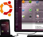 Ubuntu for Android erstatter PC-en