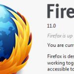 Snart slutt for Firefox 3.6