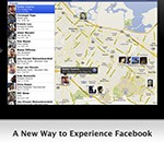Facebook for iPad oppdatert