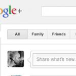 Google+ får en ansiktsløfting