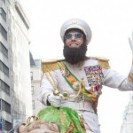 FILM: The Dictator