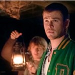 FILM: The cabin in the Woods