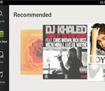 Spotify for iPad lansert