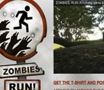 Zombiene kommer - løp!