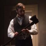 FILM: Abraham Lincoln: Vampire Hunter