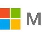 Microsoft endrer logoen