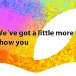 iPad Mini 23. oktober?