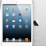 Apple slapp ny iPad og iPad mini