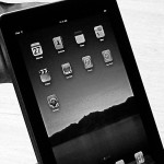 """Forbedret iPad med """"Lighting""""-lader"""