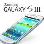 Nå kommer Samsung S3 Mini