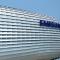 Samsung øker forspranget