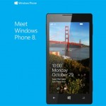 Windows Phone 8 lansert