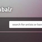 Tubalr - ny måte å oppleve musikk