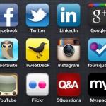 Sosiale nettverk: alt eller ingenting?