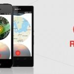Med Rando deler du bilder med ukjente verden over