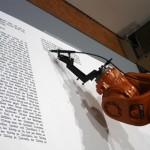Robot brukte kun tre minutter på å skrive nyhetssak