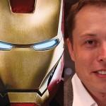 Elon Musk: - Kan lage rakettdeler med håndbevegelser