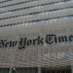 New York Times hacket av syriske hackere