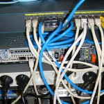 Skanner hele internett på under én time