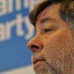 Steve Wozniak slakter Microsofts innsats