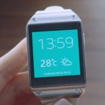 Kommentar: Galaxy Gear - smart, men holder det?