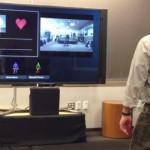 Nye Kinect måler pulsen din