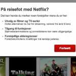 Få flere filmer og sesonger på Netflix