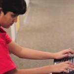 Denne 12-åringen er et robotgeni