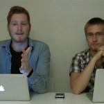 Snert #12 - Smartklokker og ny iPhone