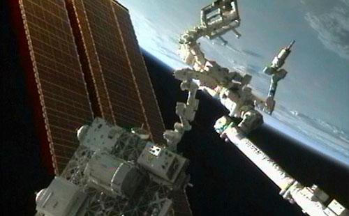 Foto:  NASA Goddard Space Flight Center / Flickr