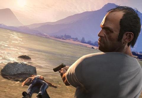 Foto: Rockstar / GTA V skjermdump