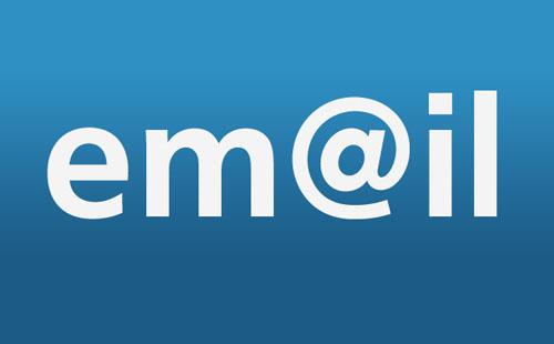 VIl du ha svar raskt kan det lønne seg å ta kontakt på sosiale medier. Foto: Sean MacEntee / Flickr