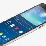 Her er Samsungs kurvede mobil