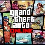 Rockstar lanserer fiks for GTA V Online