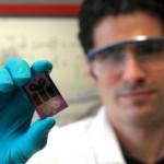 Elektronisk blod kan bli datamaskinenes energikilde