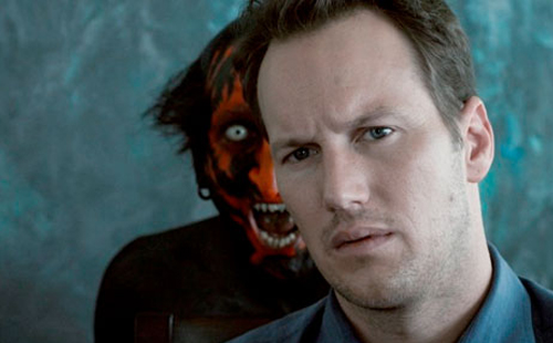 Foto: Insidious chapter 2
