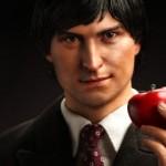 Nye Steve Jobs-figurer på vei