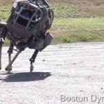 Google kjøper stort robotselskap