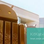 Android 4.4 KitKat er her - dette er nytt